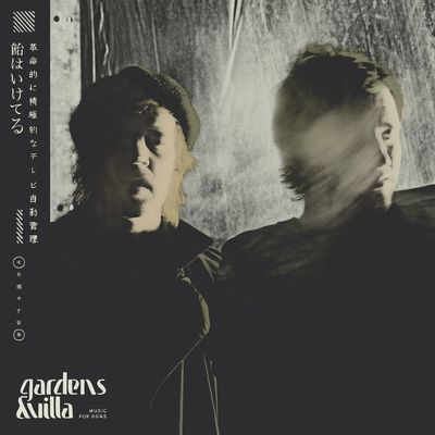 Gardens and Villa : Music For Dogs