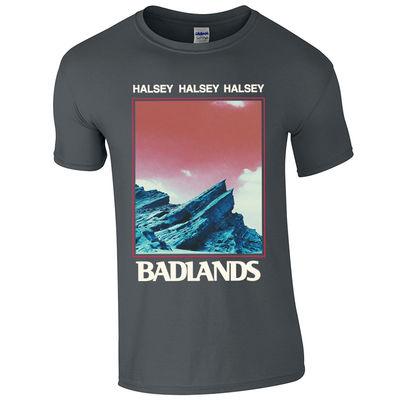 Halsey: Badlands T-Shirt