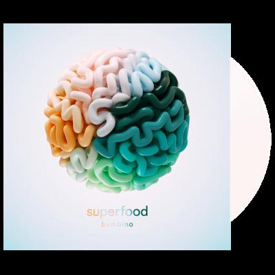 Superfood: Bambino White 12