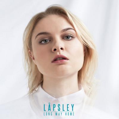 Lapsley: Long Way Home