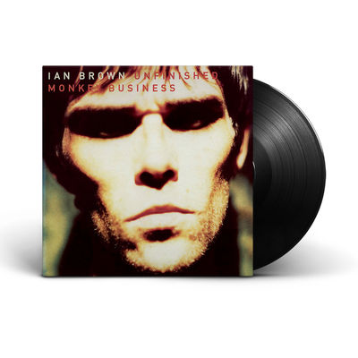 Ian Brown: Unfinished Monkey Business