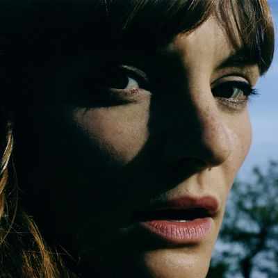 Halo Maud: Jesuisuneile: White Vinyl LP