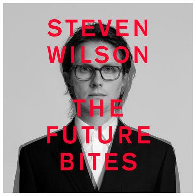Steven Wilson: The Future Bites: CD