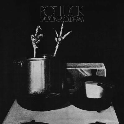 Spooner Oldham: Pot Luck