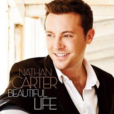 Nathan Carter: Beautiful Life - signed