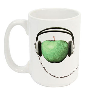 Apple Records: Official Apple Records Mug