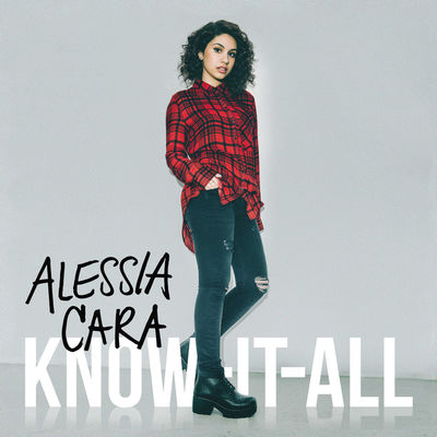 Alessia Cara: Know-It-All CD Album