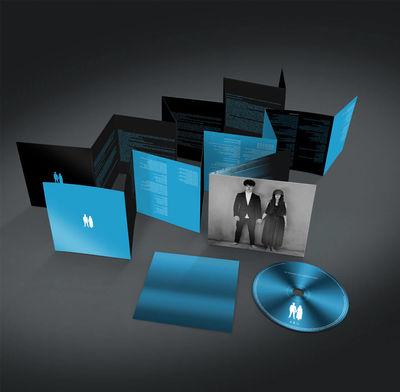 U2: Songs Of Experience - Deluxe CD