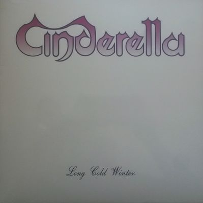 Cinderella: LONG COLD WINTER