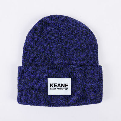 Keane: Cause and Effect Beanie