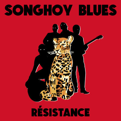 Songhoy Blues: Résistance