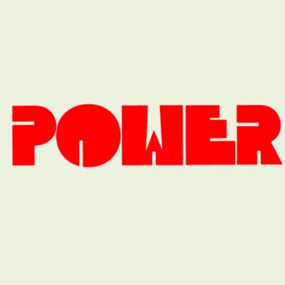 Power: Electric Glitter Boogie