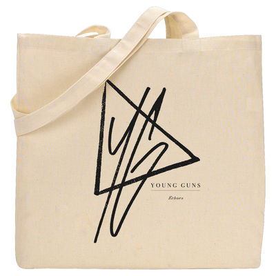 Young Guns: Echoes Tote