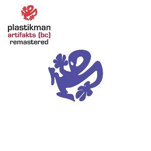 Plastikman: Artifakts (B.C.) (Remastered)