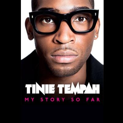 Tinie Tempah: Tinie Tempah: My Story So Far