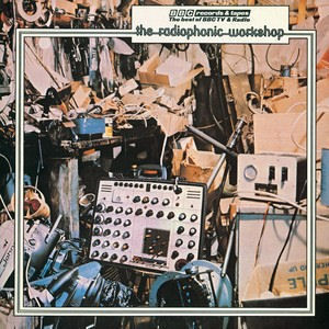 BBC Radiophonic Workshop: The Radiophonic Workshop