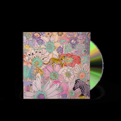 Maroon5: 'JORDI' UK CD