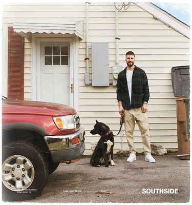 Sam Hunt: Southside CD