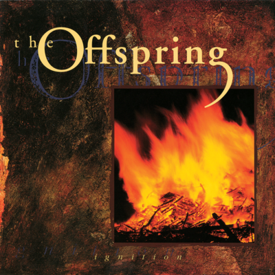 The Offspring : Ignition