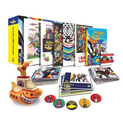 The Beatles: Yellow Submarine Limited Edition Box Set