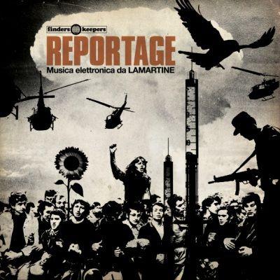 Lamartine: Reportage