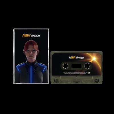 Abba: Voyage (Anni-Frid Cassette)