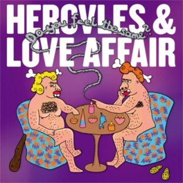 Hercules & Love Affair: Do You Feel The Same?