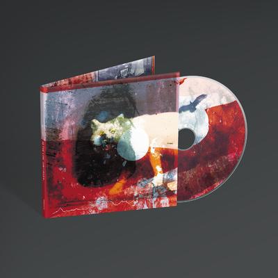 Mogwai: As The Love Continues: Gatefold CD