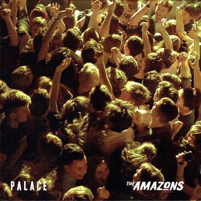 The Amazons: Palace 7