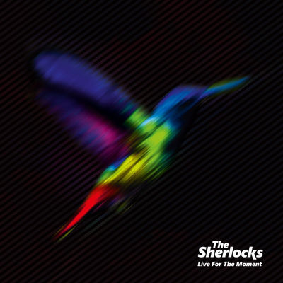The Sherlocks: Live for the Moment