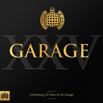 Various Artists: Garage XXV