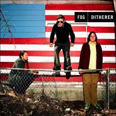 FOG: Ditherer