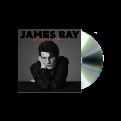 james bay: Electric Light Standard CD