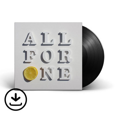 The Stone Roses: All For One 7