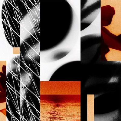 Wen: EPHEM:ERA: Clear Vinyl