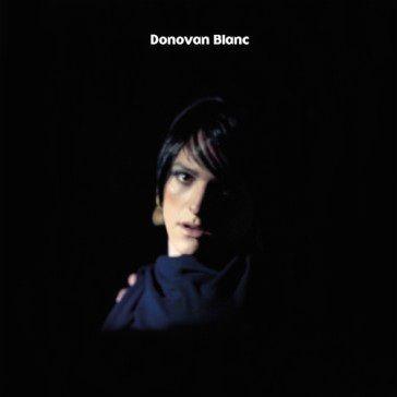 Donovan Blanc: Donovan Blanc