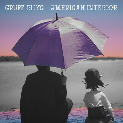 Gruff Rhys: American Interior