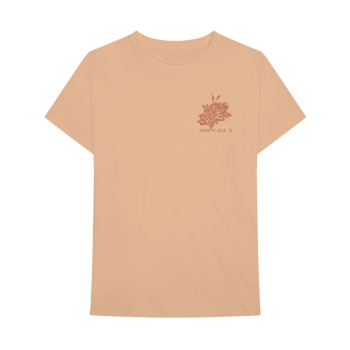 Shawn Mendes: Nervous T-Shirt + Digital Album