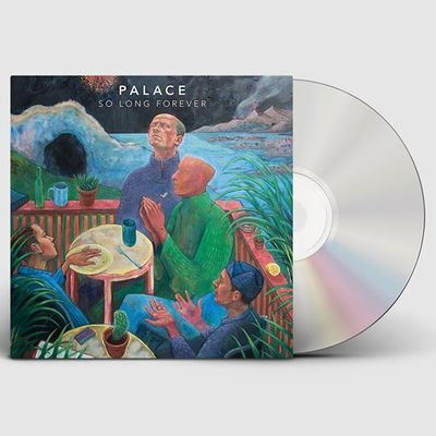 Palace: So Long Forever CD