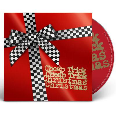 Cheap Trick: Christmas Christmas