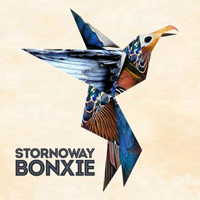 Stornoway: Bonxie