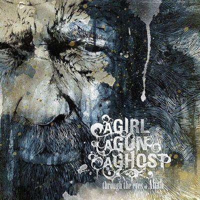 A Girl A Gun A Ghost: Through The Eyes Of Ahab