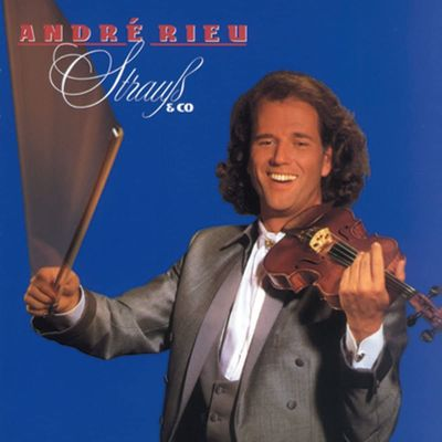 André Rieu: Strauss and Co