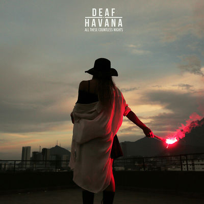 Deaf Havana: All These Countless Nights: Deluxe