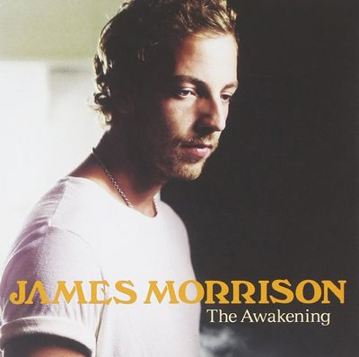 james_morrison: The Awakening