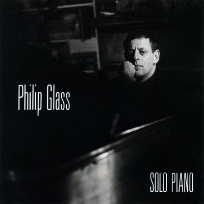 Philip Glass: Solo Piano