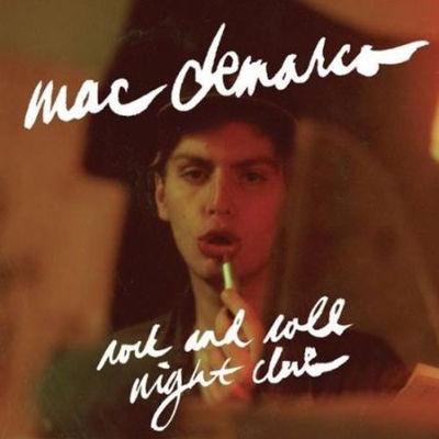 Mac DeMarco: Rock and Roll Night Club
