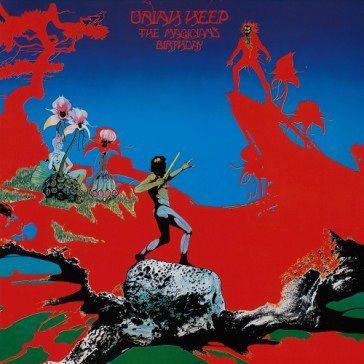 Uriah Heep: The Magician's Birthday