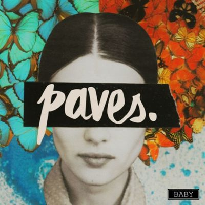 Paves: Baby: Signed
