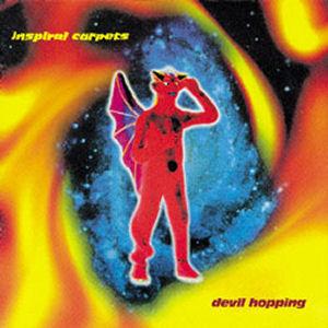 Inspiral Carpets: Devil Hopping